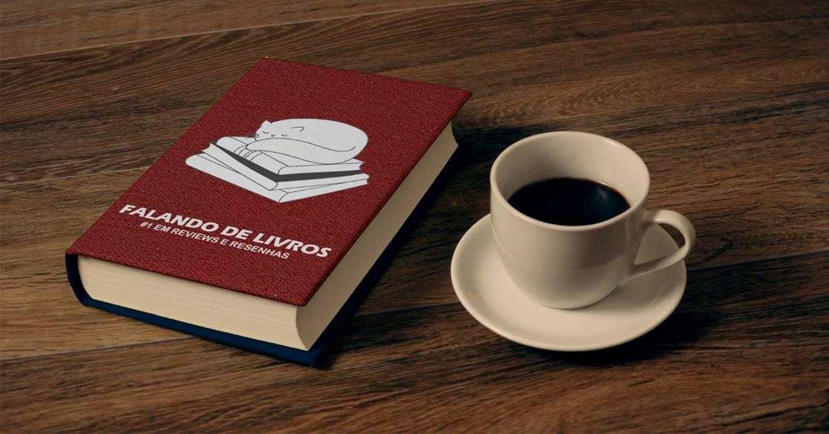 Falando de Livros